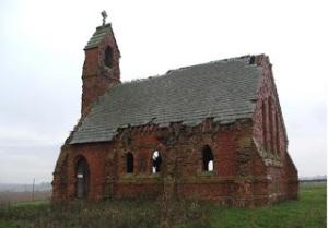churchruin